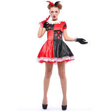 Womens Ringmaster Halloween Costume Cheap Halloween Costumes Women Circus Aliexpress