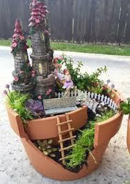 over 15 fairy garden ideas for kids in the garden garden ideas