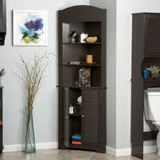bathroom cabinets bath linen cabinets cool features towel