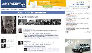 tip of the week u2013 my fake facebook twitter and text history tech