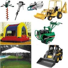 party equipment rent all equipment rental and party rental in kankakee il