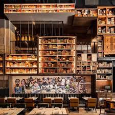 499 best bar and restaurant design images on pinterest