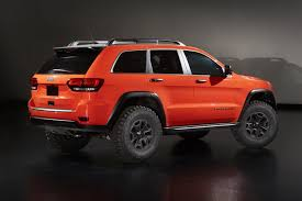 jeep cherokee off road tires jeep grand cherokee wk2 jeep trailhawk ii