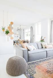 design salons nordic style and chic in 36 beautiful photos home