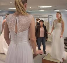 wedding gown dress cheap wedding dress alert shuttered alfred angelo store in west