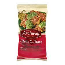 archway homestyle cookies bells u0026 stars hy vee aisles online