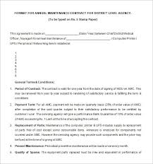 11 legal contract templates u2013 free word pdf documents download