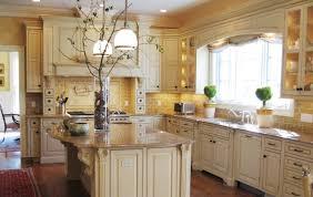 Rustic Kitchen Cabinets Ideas — Smith Design Classic Rustic