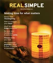50 best real simple images on real simple cover pages