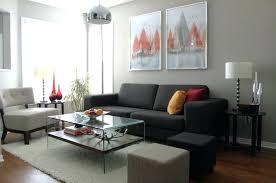 deco avec canapé gris deco salon canape gris daccoration intacrieur la combinaison gris