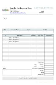 Flooring Invoice Template by Free Excel Quote Template
