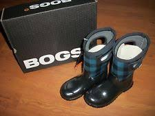 bogs s boots size 9 bogs baby shoes ebay