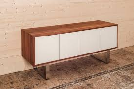 sideboard nussbaum weiß 1000 ideas about sideboard nussbaum on