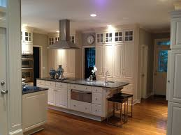 Ivory Colored Kitchen Cabinets Kitchen Ivory Cabinets With Blue Pearl Granite Kitchen Ideas