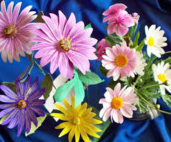 how to make paper daisies 8 steps with pictures