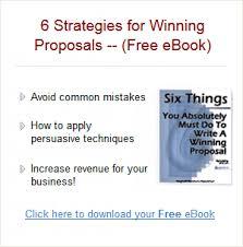 rfp templates make life simple