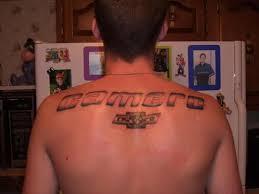 camaro tattoos nastyz28 com
