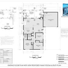 kitchen family room floor plans 19 open kitchen floor plan transform your home for summer with