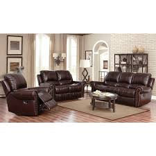 Top Grain Leather Sofa Recliner Amazing Top Grain Leather Sofa Recliner Abson Broadway Premium Top