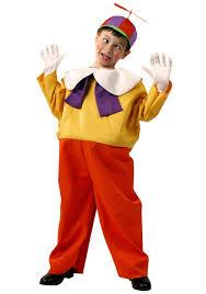 Halloween Costumes Alice Wonderland Tweedle Dee Tweedle Dum Costumes Alice Wonderland