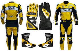 motorcycle suit yamaha suit