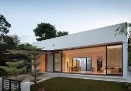 italian home architecture minimalist house 7 Interiors Designs