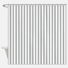 Black And White Vertical Striped Shower Curtain Vertical Striped Shower Curtains Vertical Striped Fabric Shower