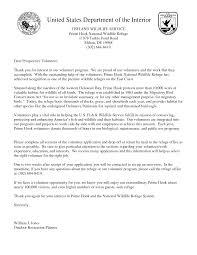 covering letter for volunteer work gallery cover letter sample