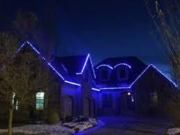 sno brite calgary christmas light installation