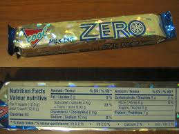 where to buy zero candy bar snack sabbath zero hour