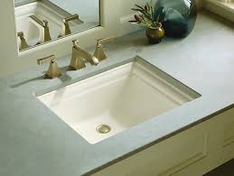 K 2339 Memoirs Undermount Sink Kohler