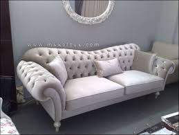 Sofas Chesterfield Style White Chesterfield Style Exclusive Design Ideas
