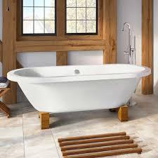Oak Bathroom Light Fixtures by D Shape 1700mm X 750mm Bathroom White Acrylic Double Ended