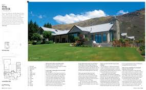condon scott architects award winning wanaka architects
