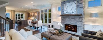 New Homes Interior Photos Alstead New Homes And Townhomes Roswell Atlanta Ga John Wieland