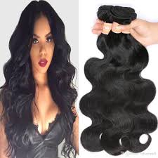 hairstyles with body wave hairnfor 60 mink brazilian body wave hair weaves wavy malaysian remy human hair