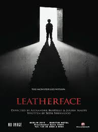 uhm available now leatherface