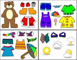 107 best weather u0026 seasons for preschool images on pinterest