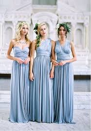 watercolor bridesmaid dresses 38 beautiful bridesmaids dresses weddingomania