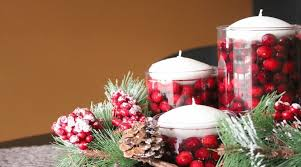 centerpieces for christmas table 7 best christmas centerpieces for a table https