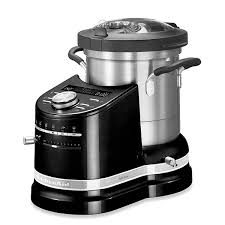 machine a cuisiner cuiseur cook processor artisan kitchenaid noir kitchenaid