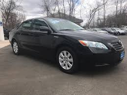 toyota camry hybrid 2008 toyota camry hybrid 2008 in southington waterbury manchester ct