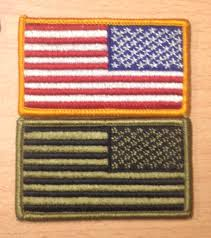 Country Flags Patches Ocp Flags Showing Up In Afghanistan Soldier Systems Daily
