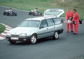 opel omega 1992 opel omega a kombi kraniel konsument u2013 bättre bilnyheter än vad