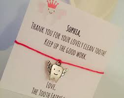 tooth fairy gift fairy gift etsy