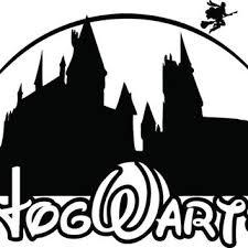 hogwarts alumni bumper sticker shop hogwarts decal on wanelo