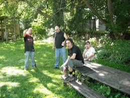 Backyard Wrestling Characters Esw Backyard Wrestling Wrestlefest 2 Outdoor Furniture Design