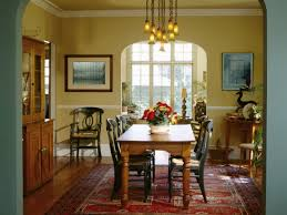 Ideas For Dining Room Apartment Favorable Interior Ideas For Dining Room Using Yellow