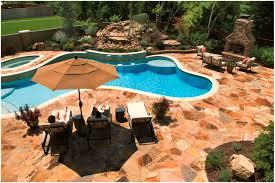 backyards splendid backyard with pool designs small backyard