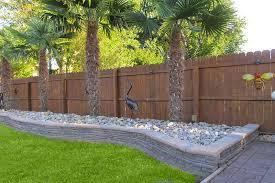 retaining wall design ideas quiet corner